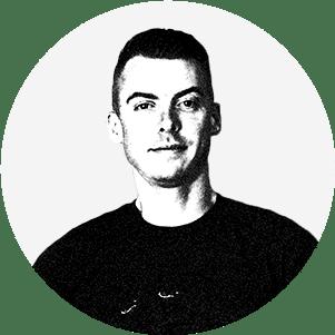 Dan Gracey Small Profile Image